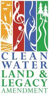 Clean Water Legacy